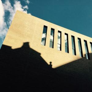 Shadows Berlin Mitte